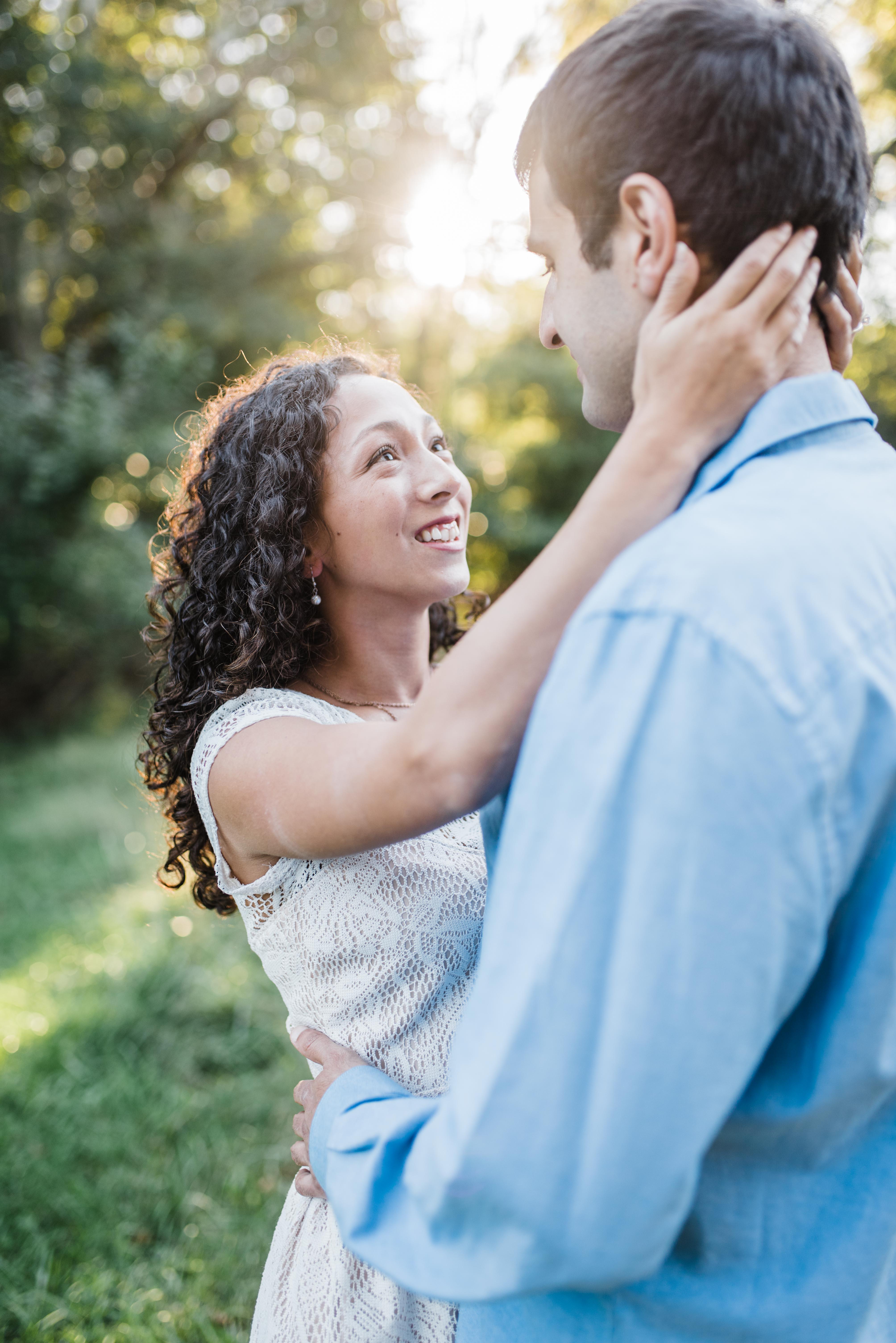 dating a widowed man advice